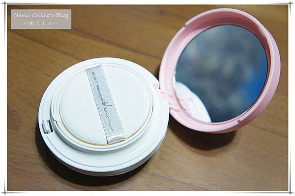 BeautyMaker 零油光晶漾持妝氣墊粉餅4.jpg