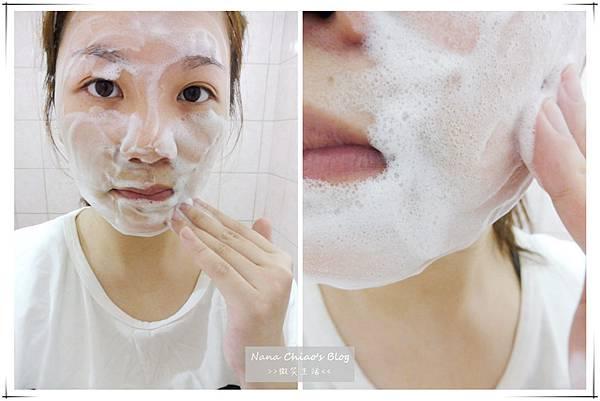 膚蕊 卸粧按摩霜泡沫皂霜11.jpg
