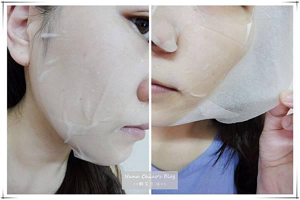 Luxi Beauty保濕雪絨花凝水面膜&水仙藍銅凍齡生纖面膜7.jpg