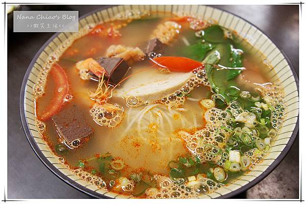 愛珍越南美食10