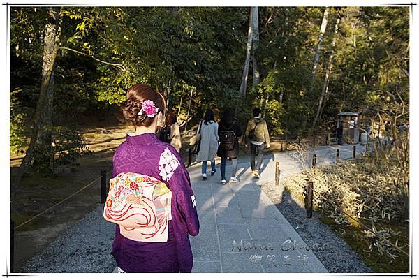 てくてくTEKU TEKU-京都和服14