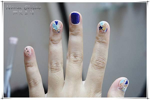 Charming girl 喬米 時尚美學-美甲14.jpg