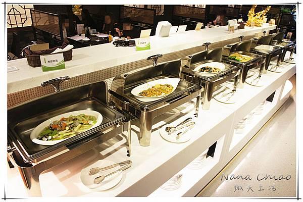 buffet-台中公益路燒烤推薦