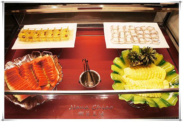 甜點水果-台中公益路燒烤推薦