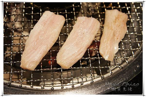 五花豬肉-台中公益路燒烤推薦