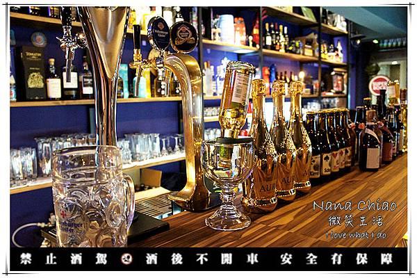薩克森 比利時餐酒館11.jpg