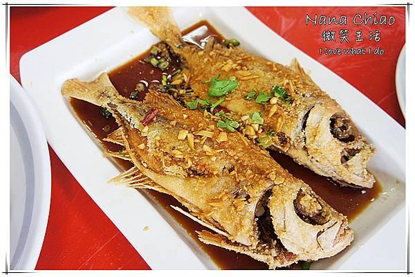 福良現炒(3)22紅燒鮮魚.jpg