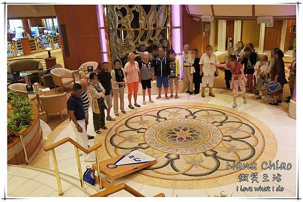 高雄港 國際郵輪  鑽石公主號16-1.jpg