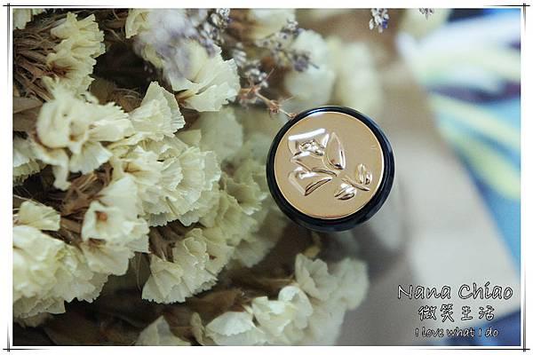 Lancome蘭蔻-果漾特調氣墊光霧唇露-絕對完美唇膏05.jpg