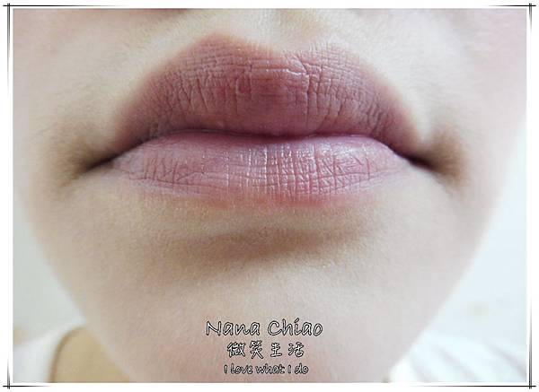 Lancome蘭蔻-果漾特調氣墊光霧唇露-絕對完美唇膏09.jpg