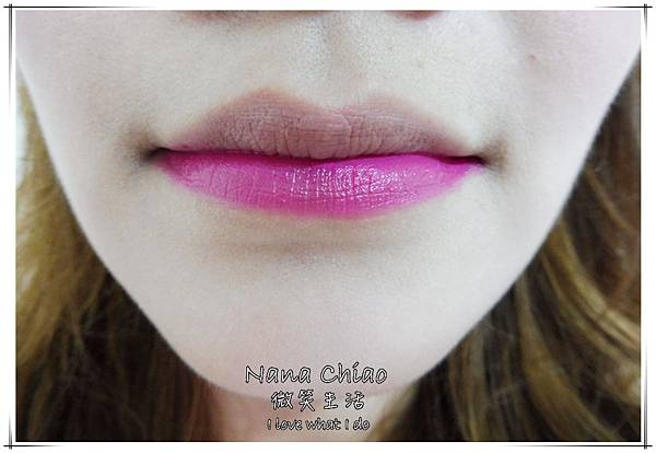 Lancome蘭蔻-果漾特調氣墊光霧唇露-絕對完美唇膏13.jpg