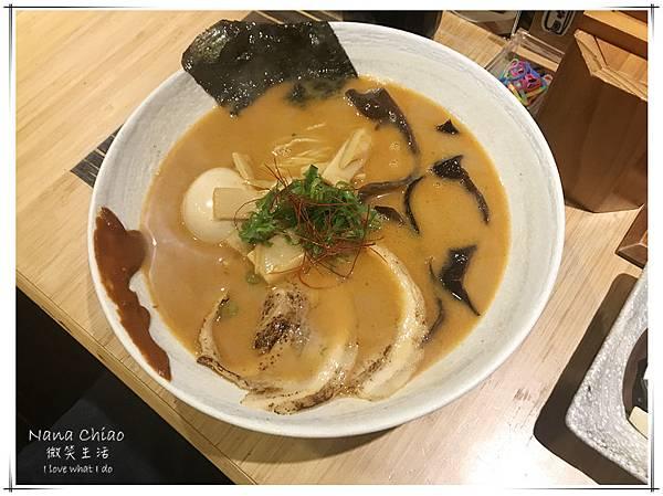 台中拉麵-麵屋虎徹逢甲店09.jpg