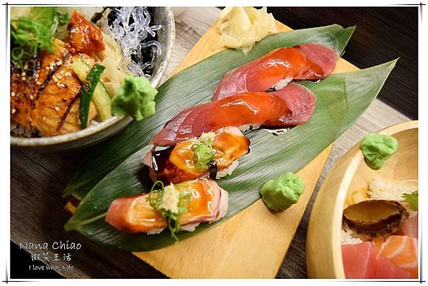 台中日本料理推薦-逢甲夜市美食推薦-稻鮨板前吞食10.jpg