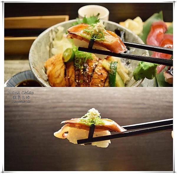 台中日本料理推薦-逢甲夜市美食推薦-稻鮨板前吞食11.jpg