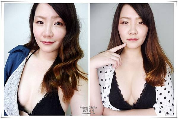Sexy in Shape 布拉蕾法式無鋼圈內衣08.jpg