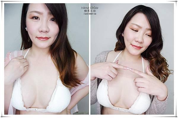 Sexy in Shape 布拉蕾法式無鋼圈內衣14.jpg