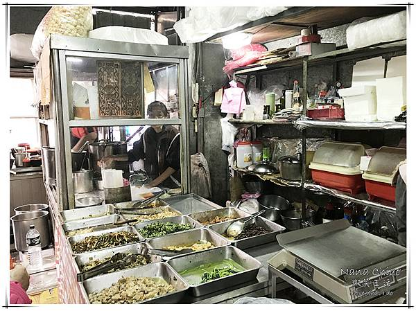 台中美食-海線美食-沙鹿小吃-沙鹿菜市場-菜卷麵02.jpg