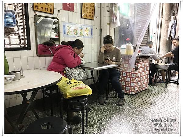 台中美食-海線美食-沙鹿小吃-沙鹿菜市場-菜卷麵04.jpg