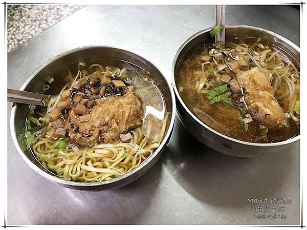 台中美食-海線美食-沙鹿小吃-沙鹿菜市場-菜卷麵06.jpg