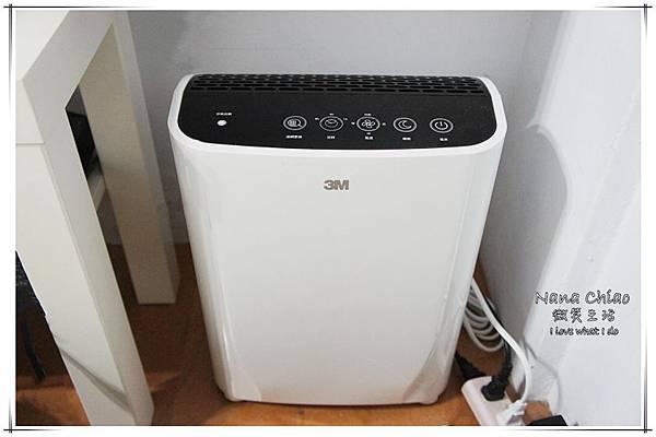 3c家電-空氣清淨機推薦--3M 淨呼吸 空氣清淨機 寶寶專用型+深呼吸 靜電空氣濾網05.jpg