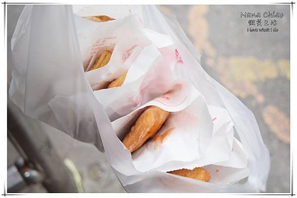 海線小吃-沙鹿美食-沙鹿菜市場-山東大餅無名豬肉餡餅韭菜盒子03.jpg