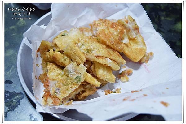 海線小吃-沙鹿美食-沙鹿菜市場-山東大餅無名豬肉餡餅韭菜盒子04.jpg