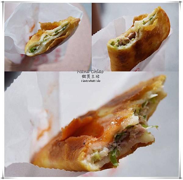 海線小吃-沙鹿美食-沙鹿菜市場-山東大餅無名豬肉餡餅韭菜盒子08.jpg