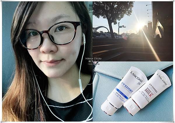 蘭蔻Lancôme-超輕盈UV提亮素顏霜&超輕盈UV水凝露10.jpg