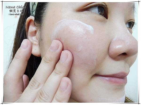 蘭蔻Lancôme-超輕盈UV提亮素顏霜&超輕盈UV水凝露15.jpg