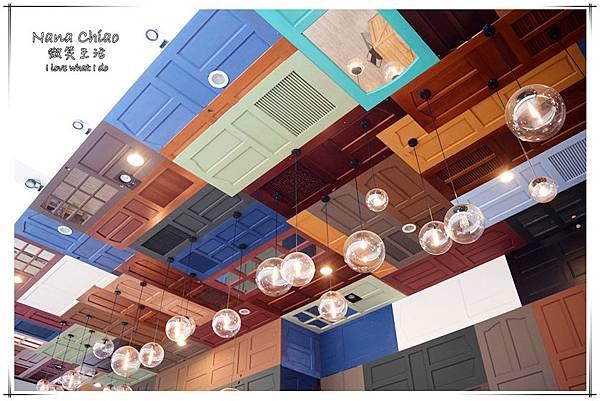 台中美食-台中咖啡廳-WOODEN DOOR 木門咖啡02.jpg