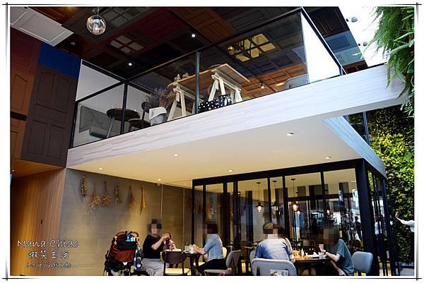 台中美食-台中咖啡廳-WOODEN DOOR 木門咖啡04.jpg