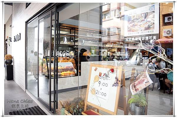 台中美食-台中咖啡廳-WOODEN DOOR 木門咖啡15.jpg
