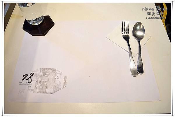 台中美食-台中咖哩-HOME 28-28咖哩專賣店14.jpg