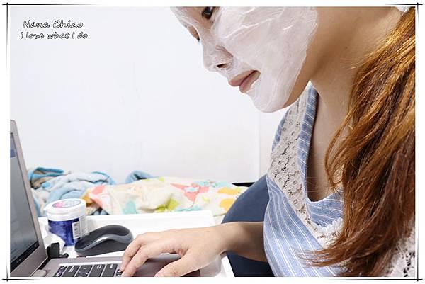 豆腐盛田屋2018年最新的玉之輿系列面膜-豆乳優格亮白面膜07.jpg
