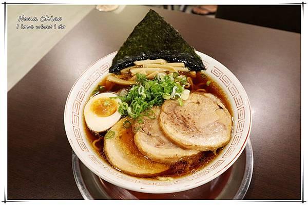 台中拉麵-濃郁系拉麵-麵乃藏山田10.jpg