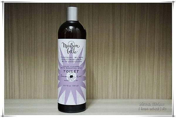 Maison Belle美生貝樂-植萃精油馬桶清潔劑+植萃精油浴室清潔劑01.jpg