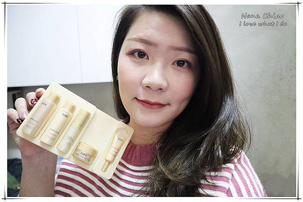 IOPE艾諾碧-完美恆采持色氣墊粉底+時光金鑰緻顏全套體驗組18.jpg