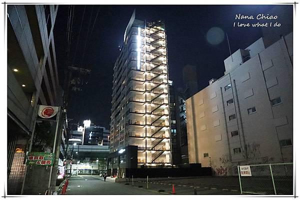 大阪住宿推薦-WBF本町HOMMACHI01.jpg