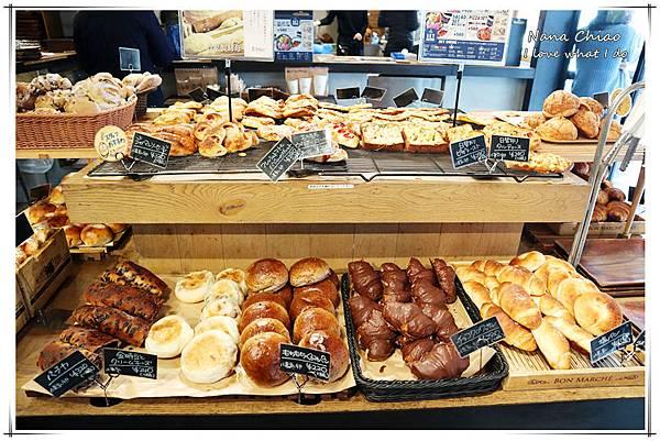 大阪早餐推薦-大阪咖啡廳推薦-R Baker03.jpg