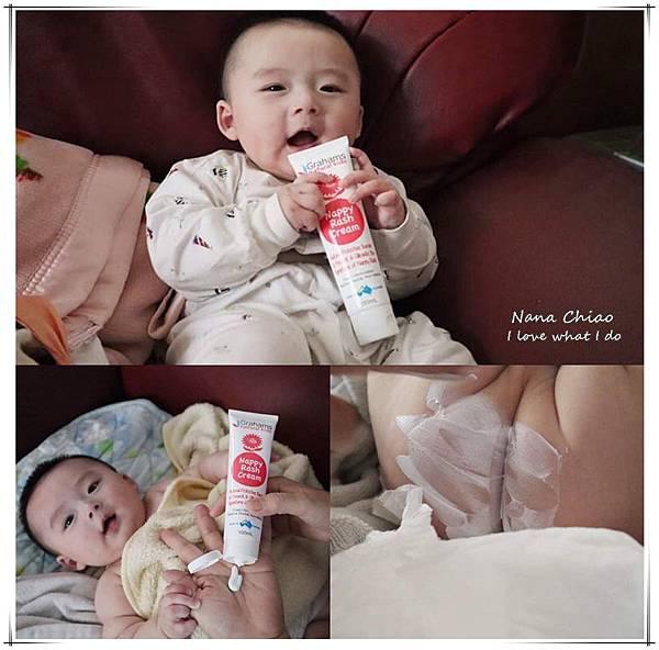 母嬰用品推薦-珂然Grahams Natural-澳洲寶貝護理第一品牌07.jpg
