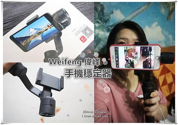 3C手機手持穩定器-Weifeng 偉峰 Wi-310 手機穩定器.jpg
