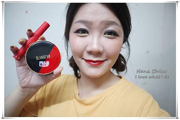 BLANBLVN-3D 乳霜光澤唇釉+五色修片皇后粉霜10.jpg