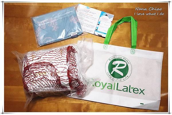 Royal Latex 泰國皇家乳膠枕01.jpg