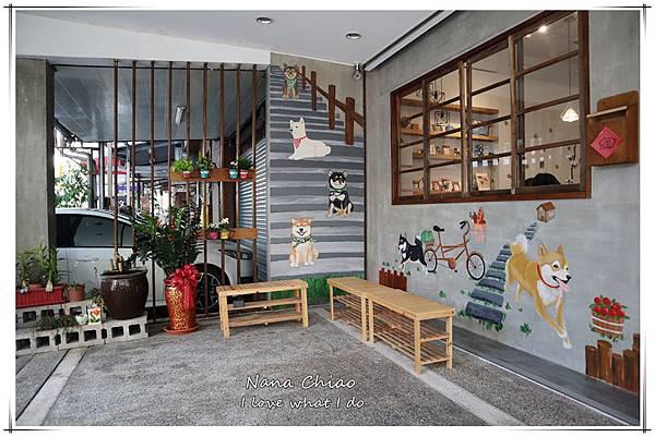 台中早午餐-寵物友善餐廳-柴田生活15.jpg
