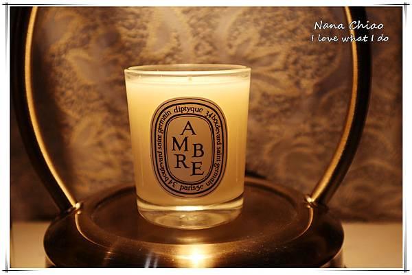 DIPTYQUE 專櫃蠟燭香氛-DIPTYQUE 琥珀迷你香氛蠟燭06.jpg