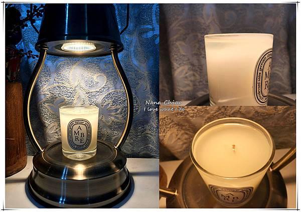 DIPTYQUE 專櫃蠟燭香氛-DIPTYQUE 琥珀迷你香氛蠟燭07.jpg
