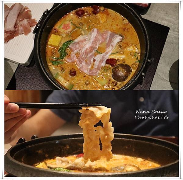 台中美食-北澤壽喜燒台中大里店-輕奢和牛吃到飽20.jpg
