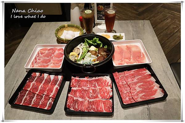 台中美食-北澤壽喜燒台中大里店-輕奢和牛吃到飽33.jpg