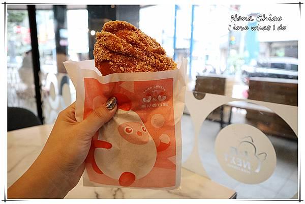 台中炸雞-台中火車站美食-繼光香香雞20.jpg