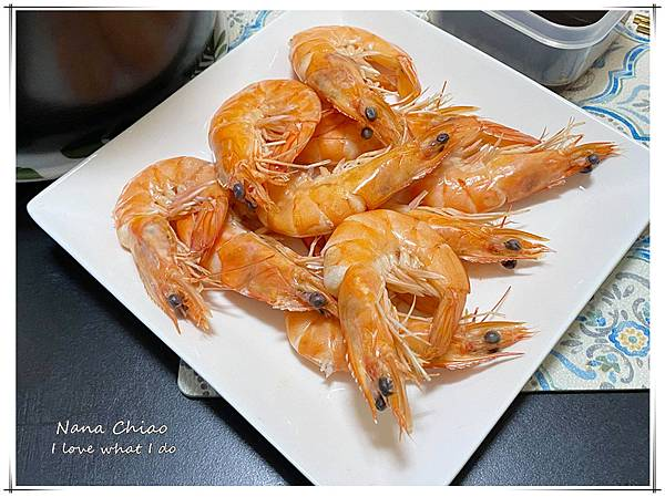 元家藍鑽蝦-蝦子料理推薦-食譜分享14川燙.jpg